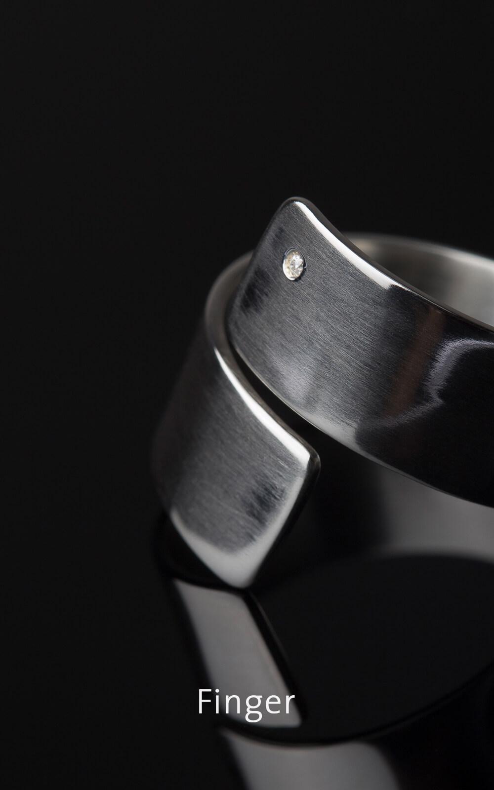 aus•gold - Kategorie - Finger