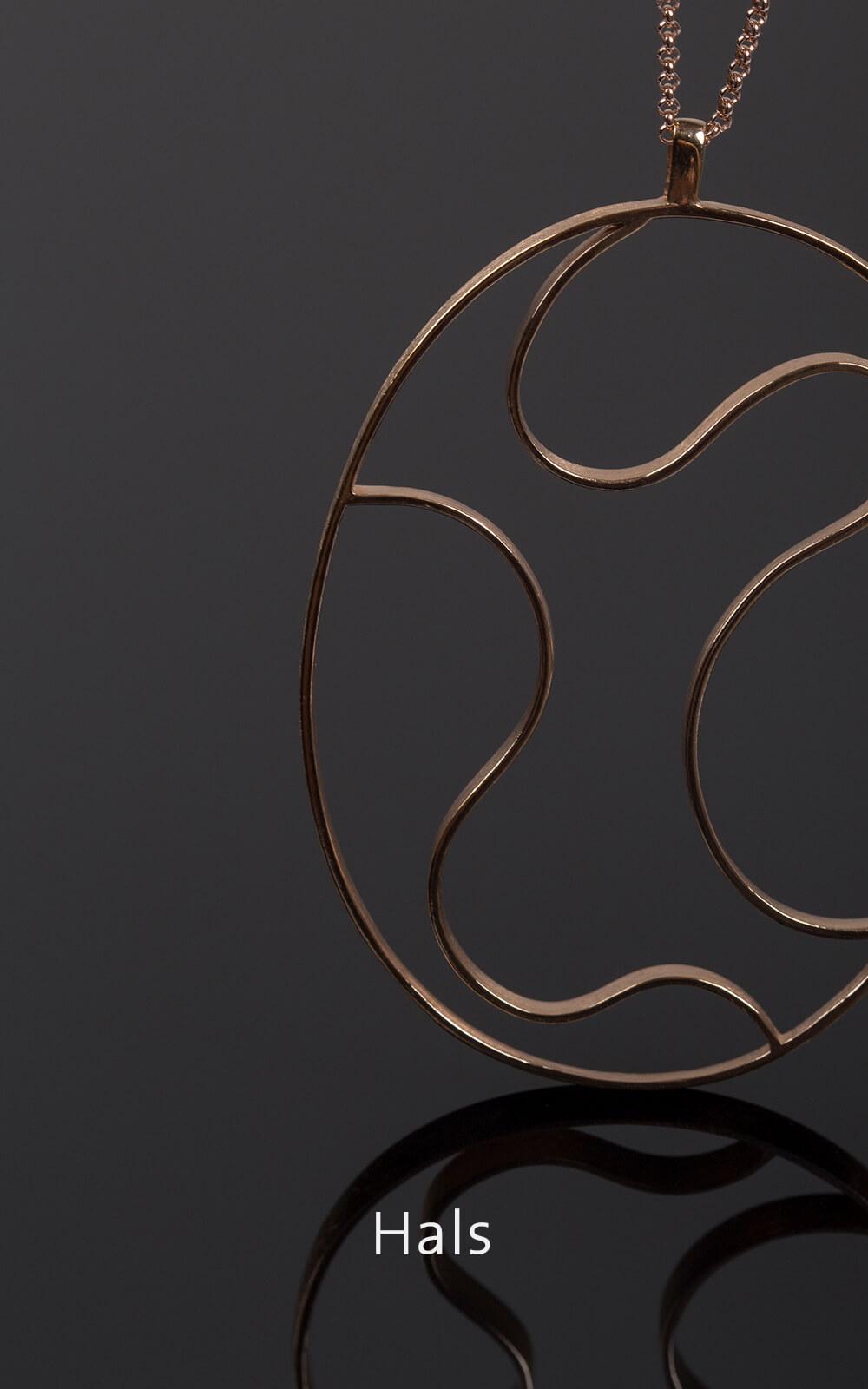 aus•gold - Kategorie - Hals
