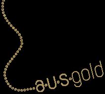 aus gold • Schmuck von Angelika Umfahrer – Schatzmann Logo