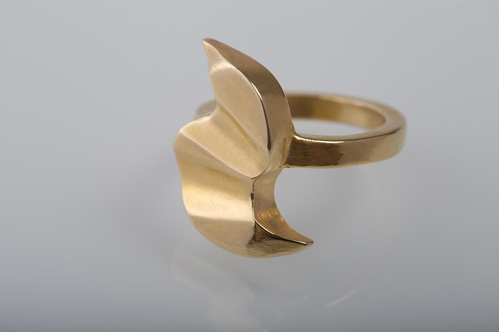aus•gold - Galerie - Ring
